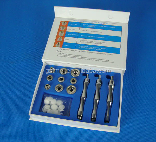 Accessary of diamond tip microdermabrasion USD30 best seller