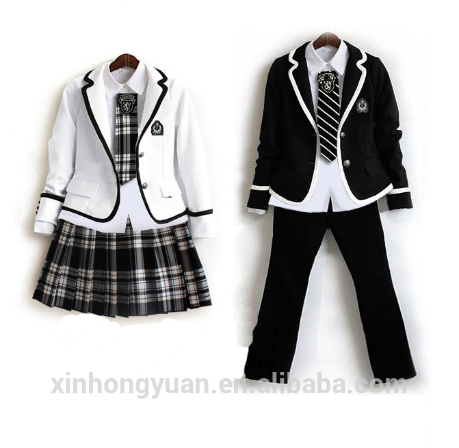 Japanese Sailor Pattern School Uniforms,Hot Sale Primary ...