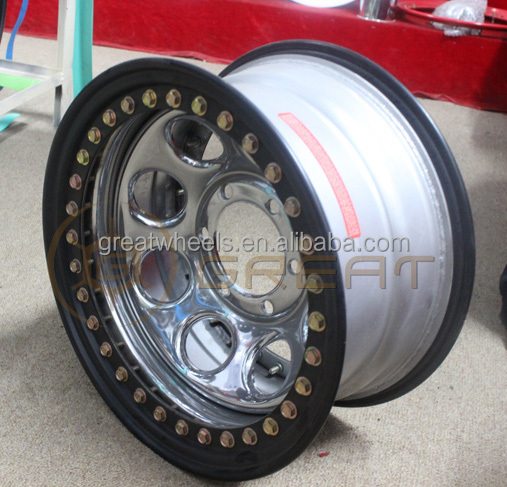Suv Series 17x9 Steel Wheels,Jeep Wheel Rims