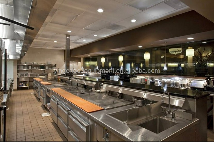 wonderful Hotels With Kitchens In New Orleans #5: New And Used Restaurant Equipment | Bought And Sold | Repair .