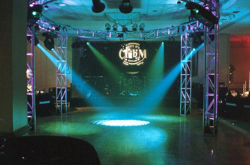 Lighting Tower Truss Concert Stage Roof Truss Tower Truss