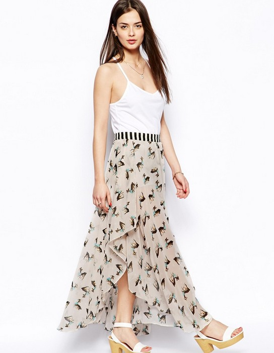 Latest Skirt Design Pictures Of Long Skirt,Wholesale Clothing ...