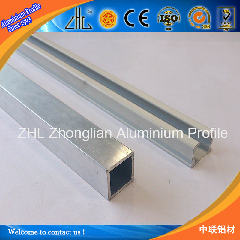 Hot!! Aluminum Extrusion Tube,Aluminum Tube Made From Good Bar ...