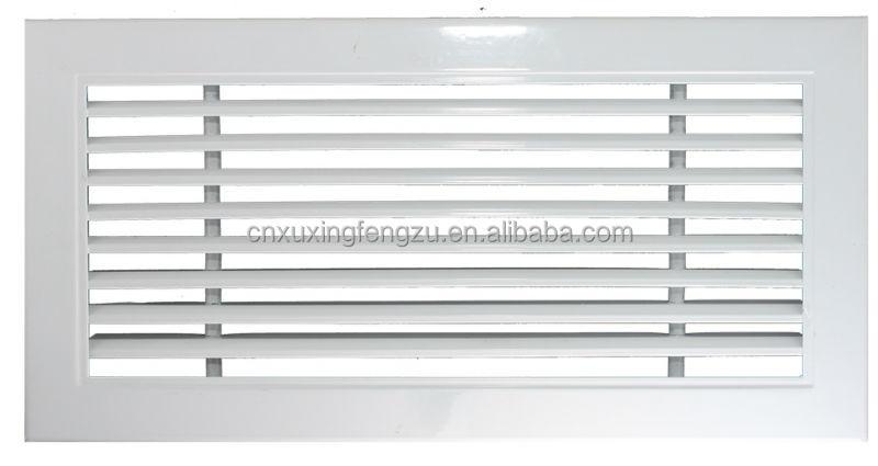 hvac removable ventilation wall plastic linear grille air. Black Bedroom Furniture Sets. Home Design Ideas