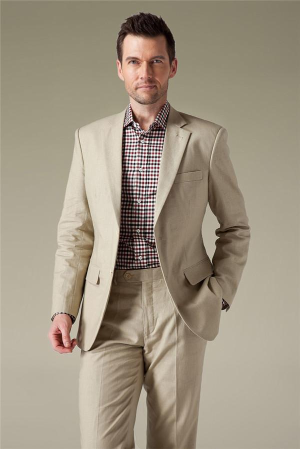 Summer Wedding Suits For Men | My Dress Tip