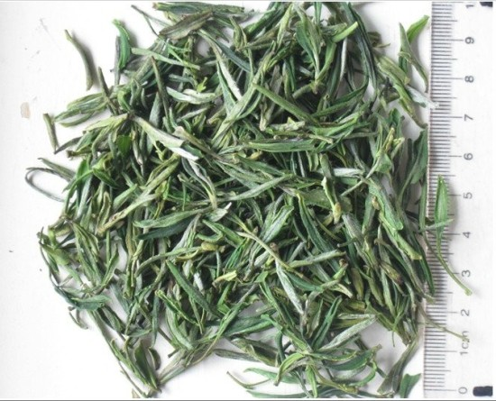 10 top China best green tea, Huangshanmaofeng - 4uTea | 4uTea.com