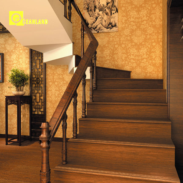 Hot Sale Wooden Look Porcelain Floor Tiles For Stairs Buy Tiles For Stairs Tiles For Stairs