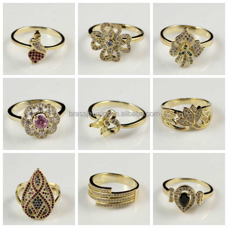 Gold finger ring rings design for women with price buy for Design couchtisch ring