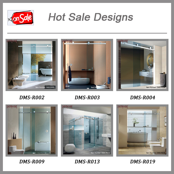 Specifications. Automatic Glass Door