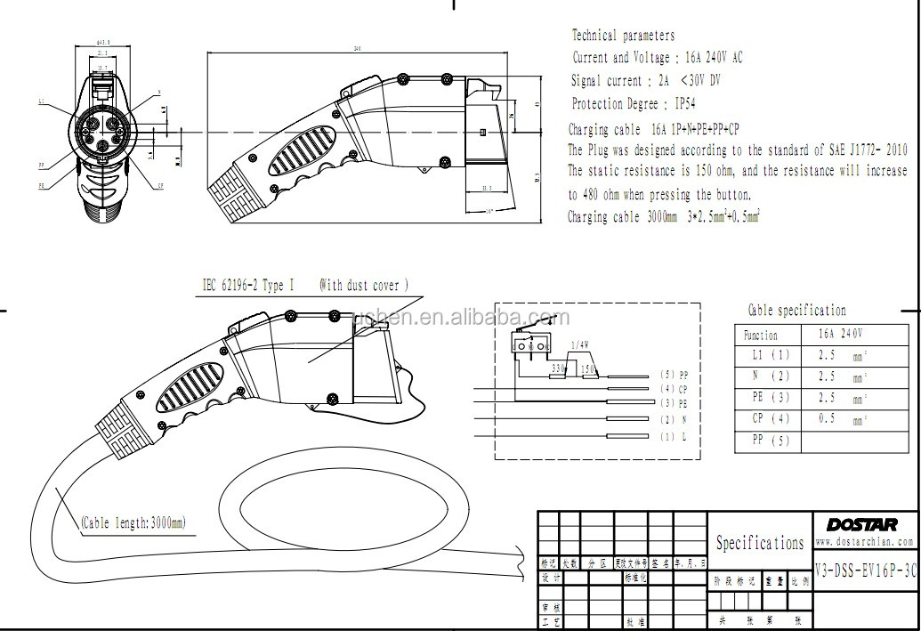sae j1772 connector wiring diagram j1708 connector wiring