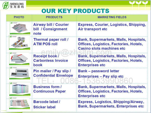 Photo)Free Sample,Logistics Stickers,4-Ply,Envelope,Removable,Back