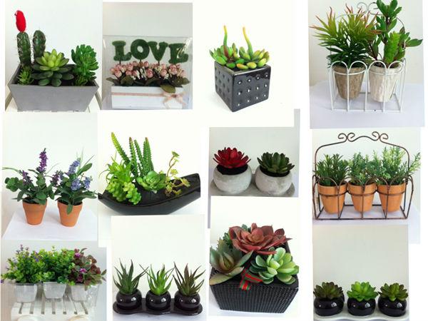 Artificial Plants Indoor Ornamental Plants Buy Indoor