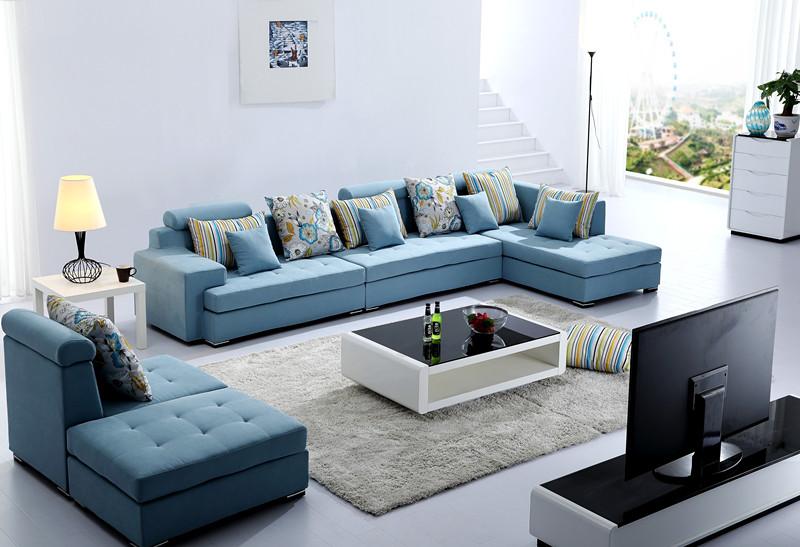 Corner sofa set designs s8519 buy corner sofa set for Sofa set designs photo gallery