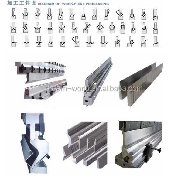 Dream Word Reinforcement Steel Bending Machine,Steel Corrugated Bending  Machine,Manual Plate Bending Machine Price - Buy Cnc Bending Machine