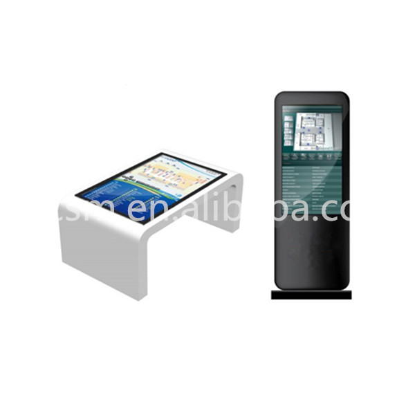 Hot! Touch Advertising Display On Sale,Good Leader In Hotel/mall ...