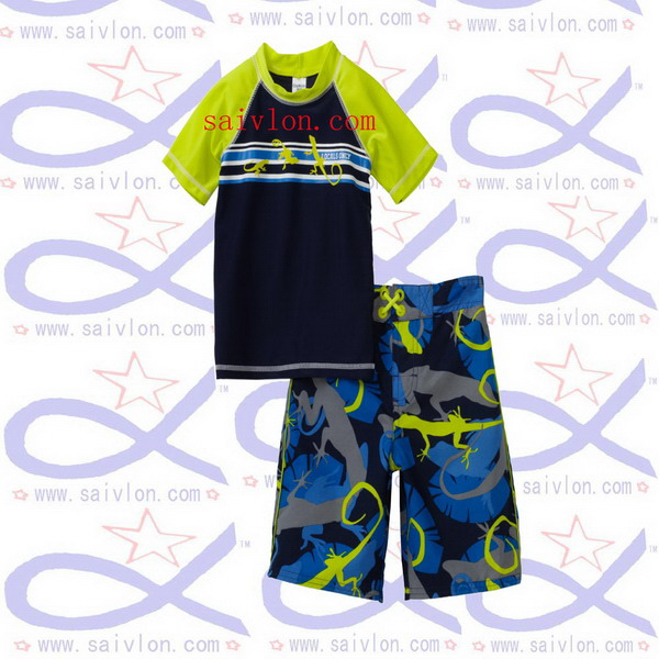 Cheap professional swims cool suit for kids