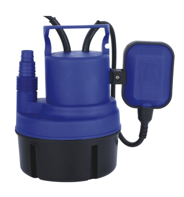 Cheap Price 0.27hp Electric Single-Stage Drainage Submersible Water Pump