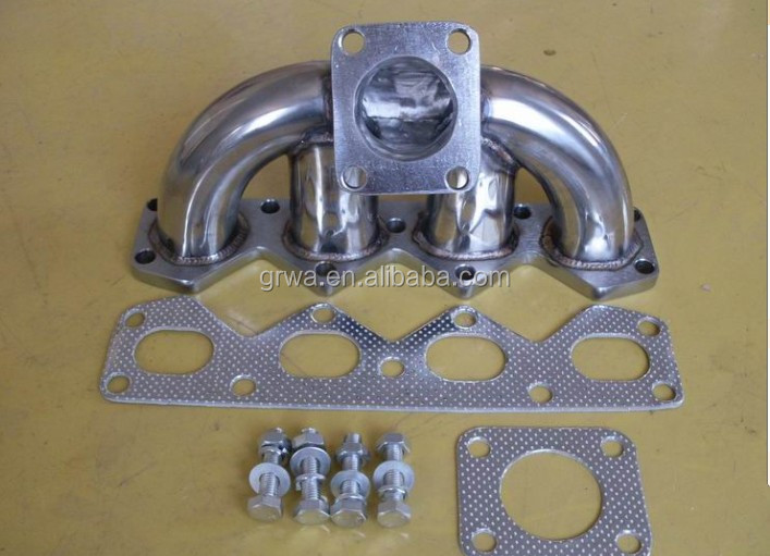 CHINA manufacturer Exhaust Manifold suit for 90-93 MAZDA