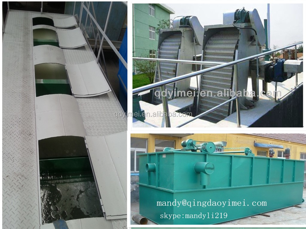 Laundry Wastewater Treatment Plant - Buy Water Treatment ...