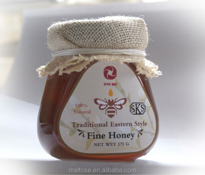100% Pure Manuka Honey