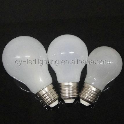 A48 Edison Led Bulb Led Light 3w 4w 5w Filament Dimmable Led Clear ...