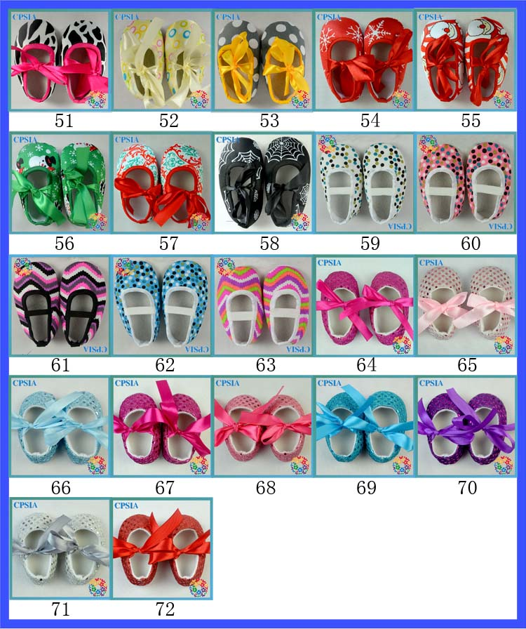 New Style Fashion Sequin Turquoise Newborn Baby Girl Shoes ...