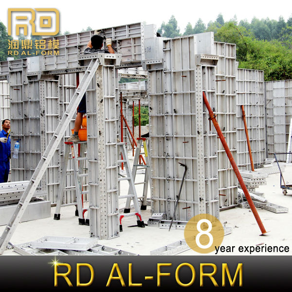 Rd From China Building Contraction Material