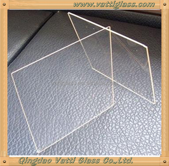 Ceramic Glass Panel Heat Resistant Glass