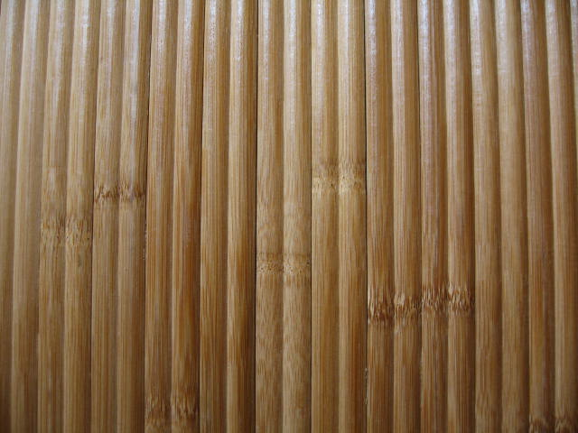 Rattan Wall Covering