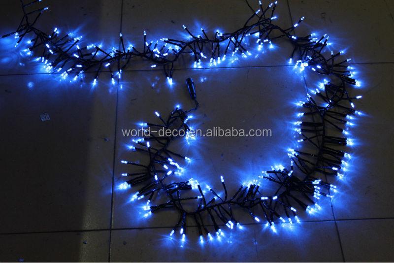 Led Cluster Light / Christmas Lights / Decorative String Light ...