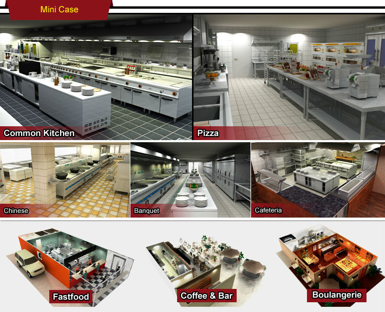 Hot Sale Commercial Kitchen Equipment Gas Kebab grill machine