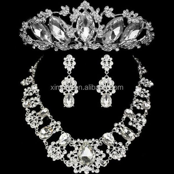 Vogue Western Artificial Kundan Bridal Jewellery Sets Buy