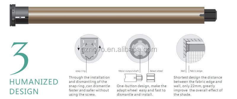 Aluminum Telescopic Pole Tube Of Guangzhou Novo Tube For