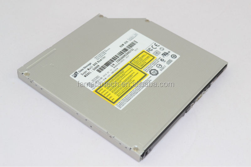 NEW H.L Slim SATA GU10N GU40N GU60N GU70N DVD Writer DVD+/-RW Super Multi laptop optical drive