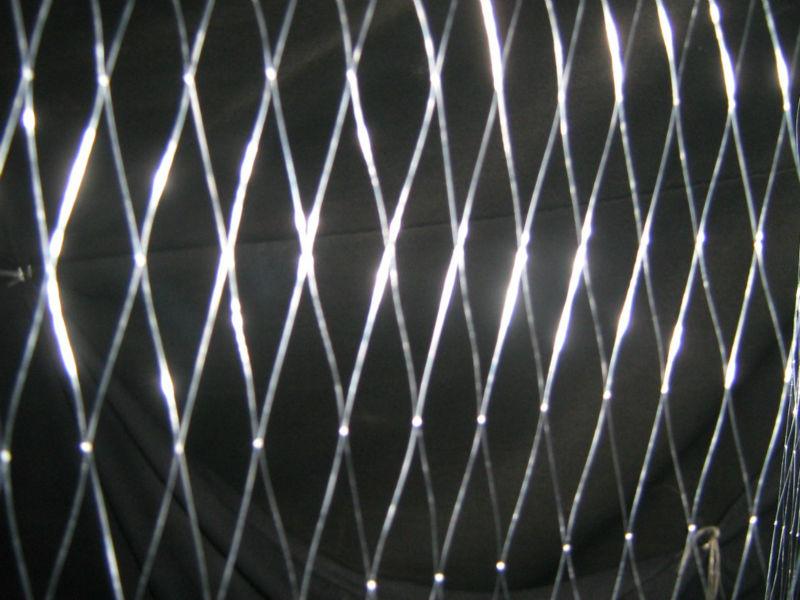 Nylon monofilament fishing gill net buy nylon gill for Fishing nets for sale