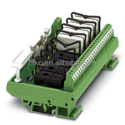 Dinkle PCB carrier DIN Rail mounting adapter KMRH-17