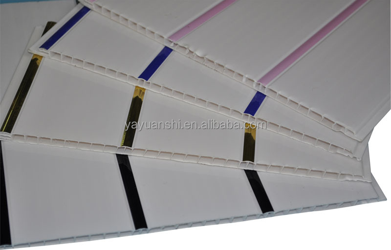 Algérie Faux Plafond En Pvc - Buy Plafond En Pvc,Pvc Panneau,Pvc ...