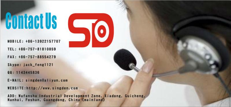 Digital Conference System / Delegate Microphone Sm312 Singden ...
