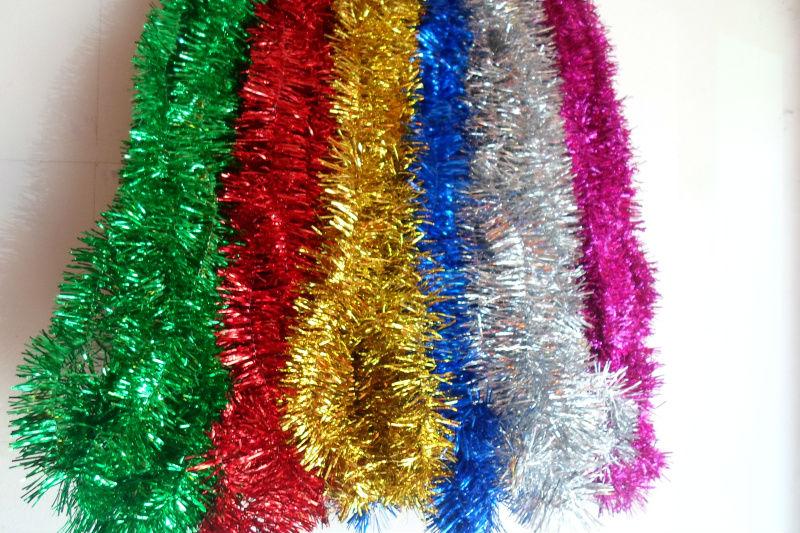 Cheap Wood Christmas Decorations Glass Balls Tinsel
