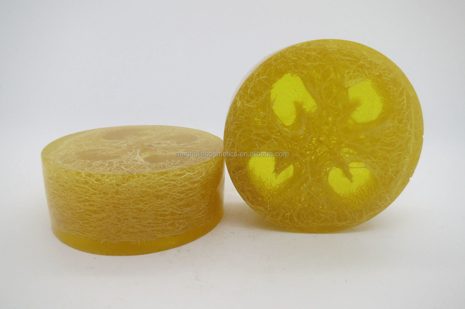 Fruit Exfoliating Soap for skin care