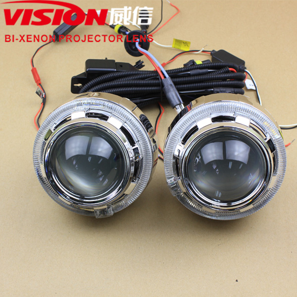Auto Parts China Manufacturer Wholesaler Vision Light Guide Led ...