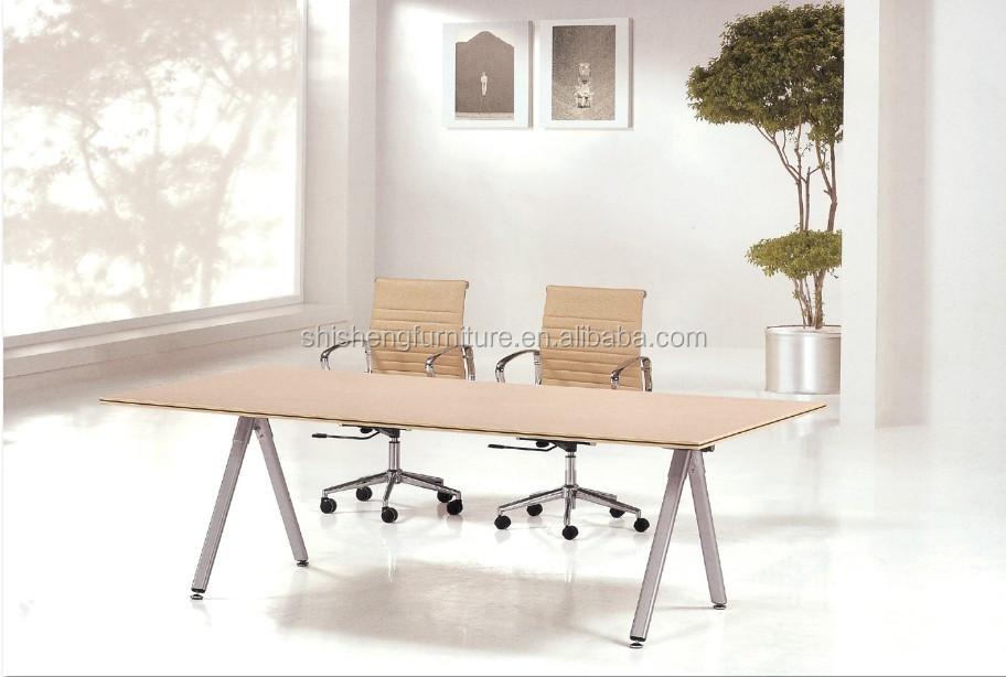 Scrivania Moderna Design : Piccolo mfc ufficio conferenza scrivania nuovo design tavolo