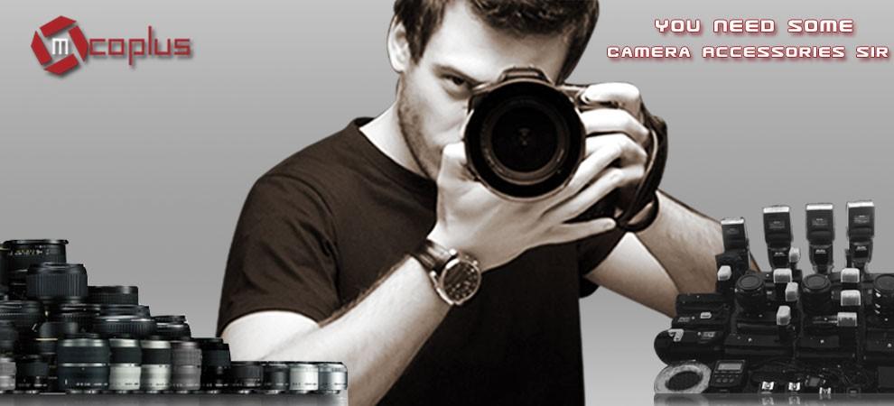 Flashing Camera Lights