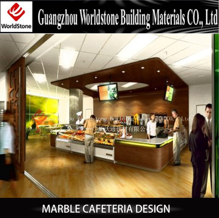 Hot Sales Buffet Counter For Hotel Amp Coffee Shop Design