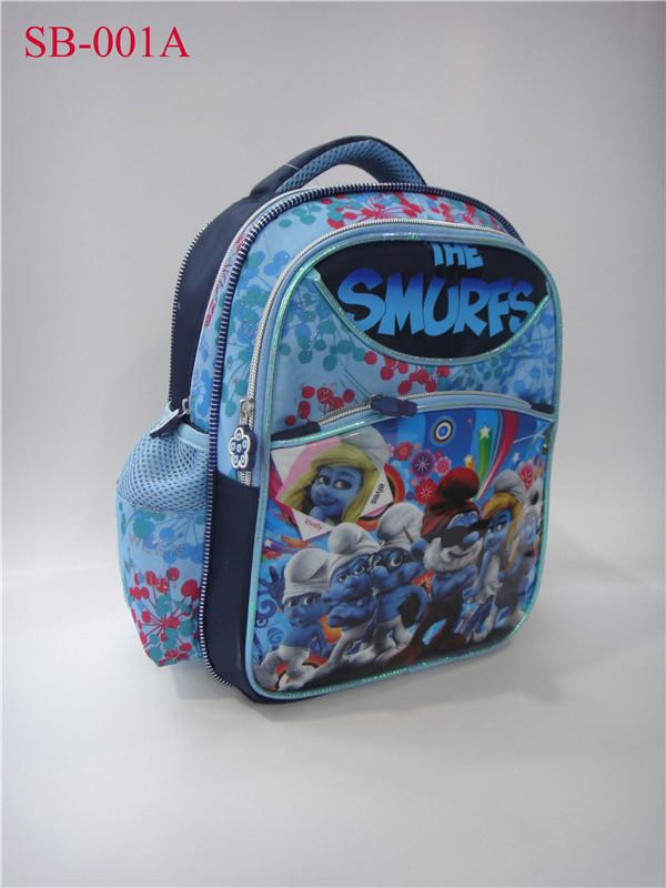 5956b86272da Latest School Bags For Boys School Bag Kids Backpack - Buy Kids ...