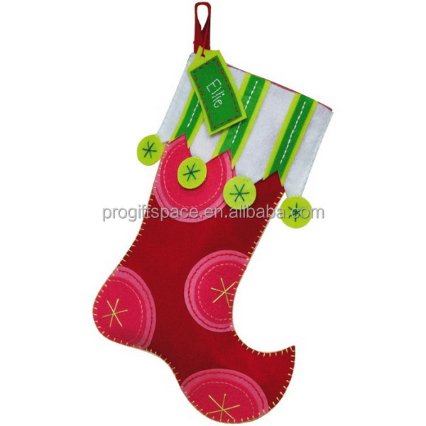 mini christmas decoration stockings bulk product description ps14ch0554jpg