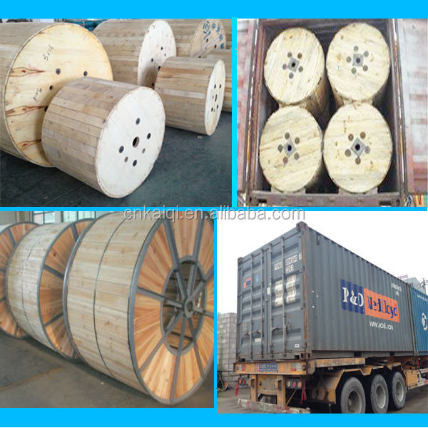 Different Types Of Electrical Cables For Copper/aluminum ...