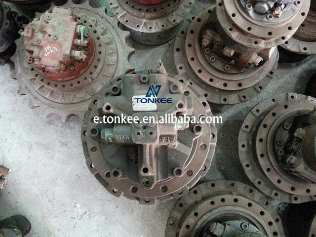 EX60-1 Travel motor, EX60 Travel motor, Used Travel motor for EX60-1