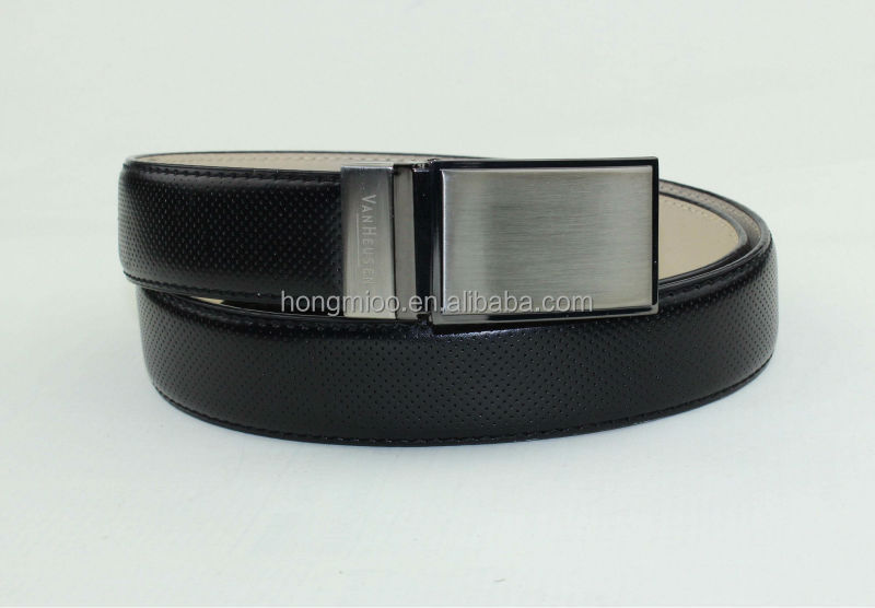 Man Reversible Plate Buckle Mens Belt Buckles Formal