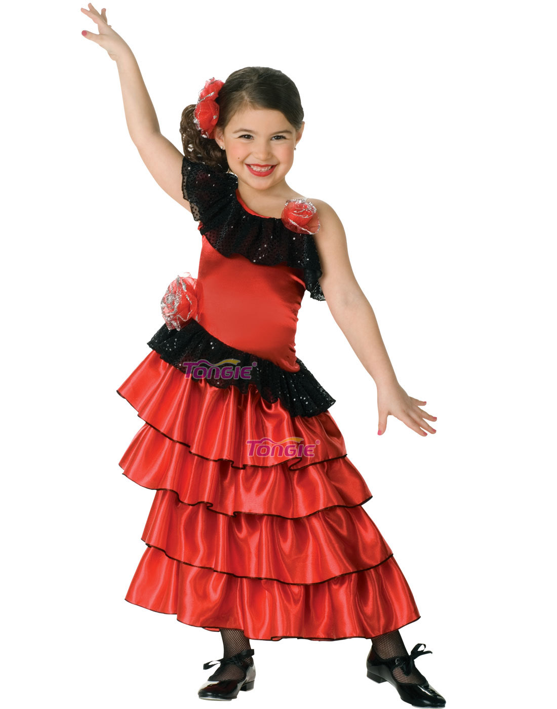 from Landon adult little girl costumes